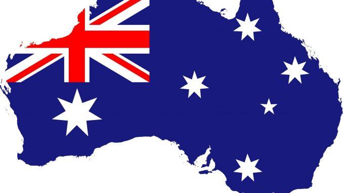 Australia un nuevo monolito