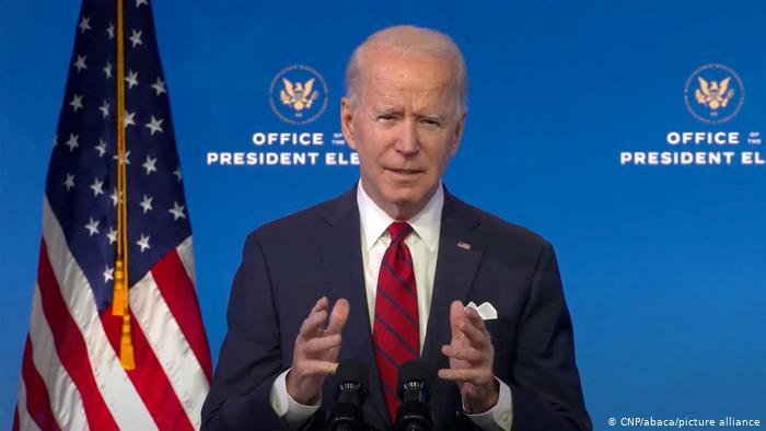 Biden tiene un plan para reactivar la economía, tras la pandemia