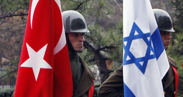 Turquía rechaza la política de Israel hacia Palestina