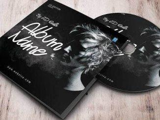 caractula de un cd