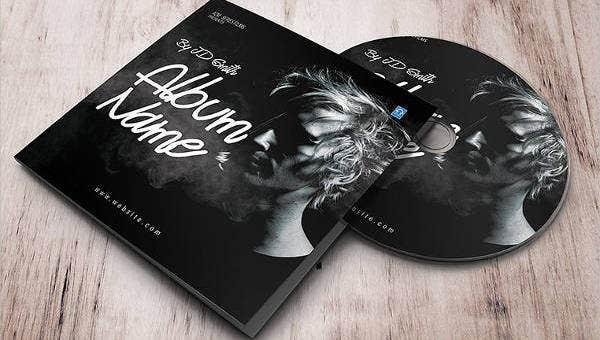 La historia del cd