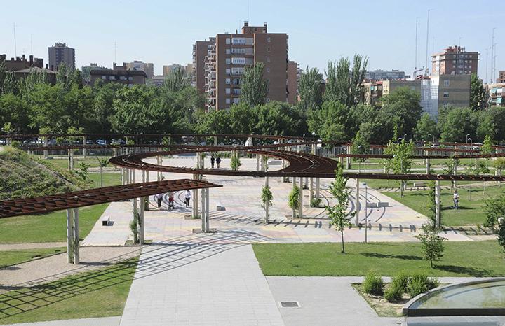 Debido al coronavirus suman nuevos municipios al confinamiento en Madrid