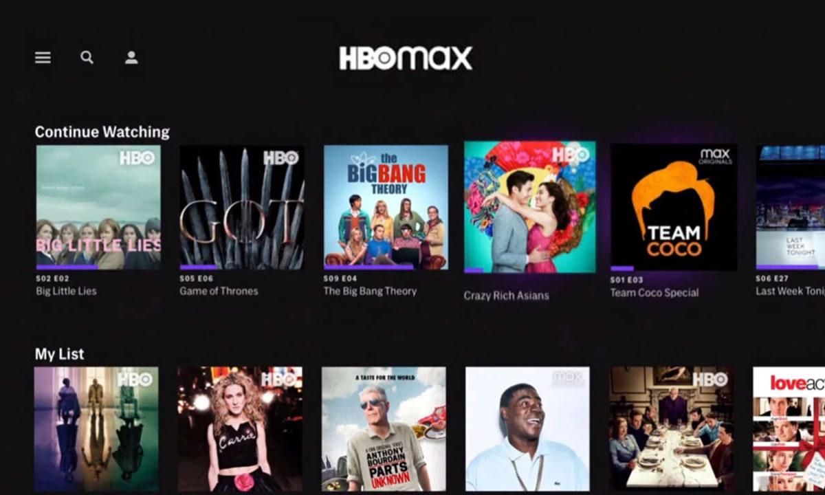 HBO MAX marca una gran diferencia con Netflix y Disney+