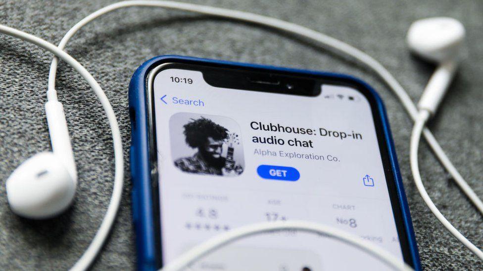 Clubhouse ofrece gran potencial para el marketing