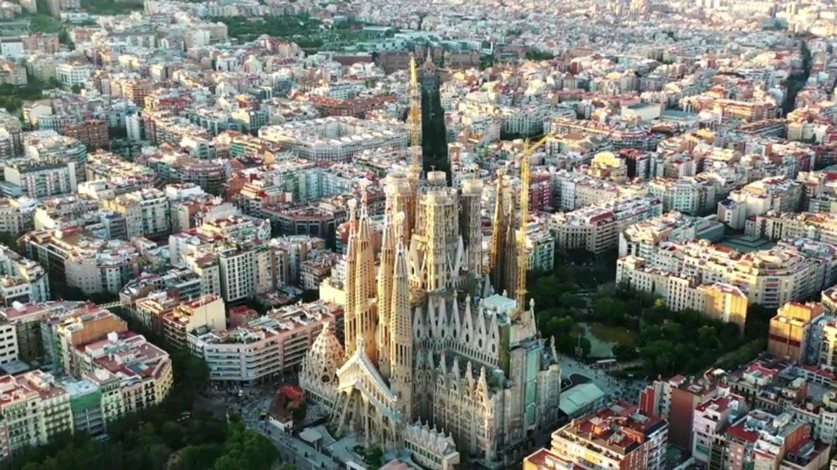 7 lugares para visitar en Barcelona