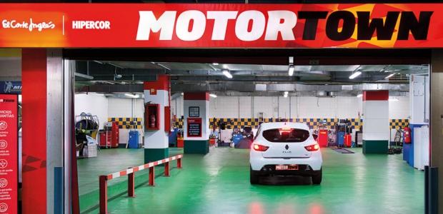 Motortown, tu taller de auto de confianza