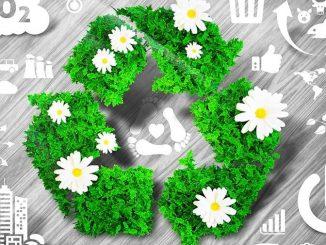 5 ejemplos para reciclar o reutilizar