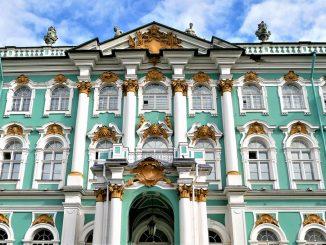Lo más visitado de San Petersburgo