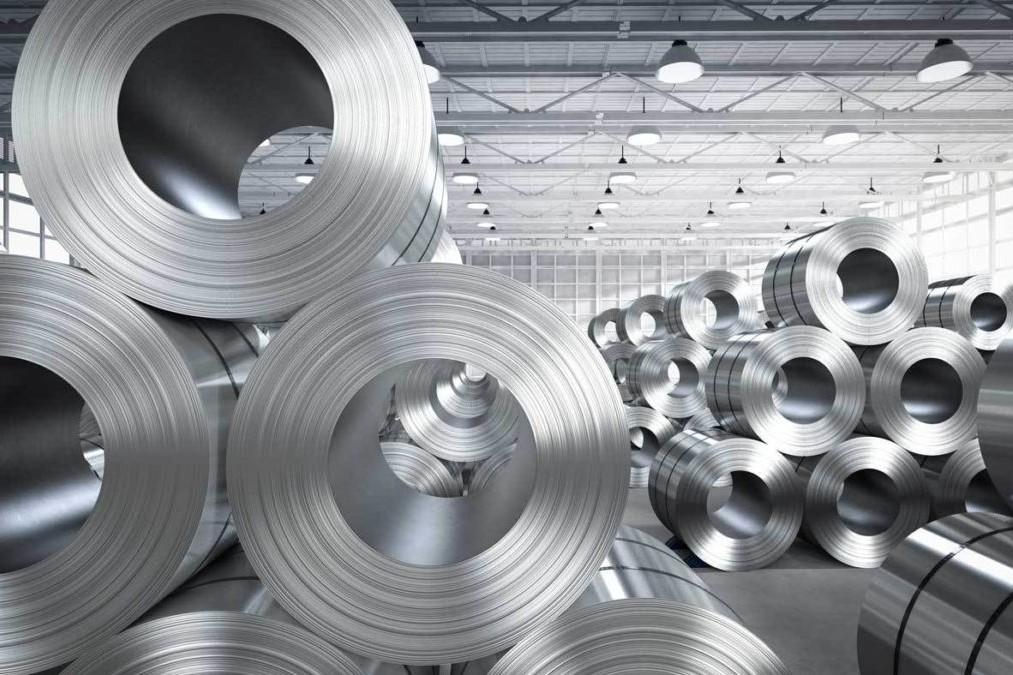 Acero: el metal que más se recicla en los vehículos