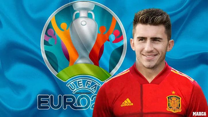 Laporte podría jugar en Eurocopa con España