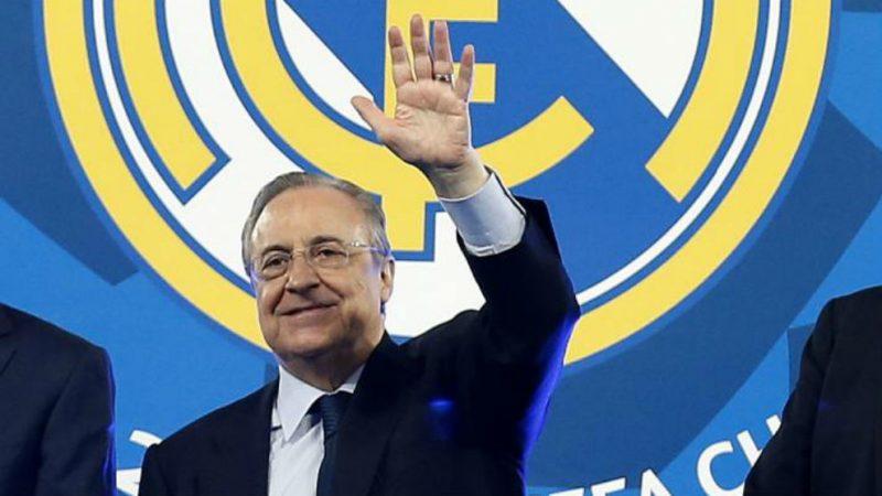 Real Madrid espera recibir ocho millones de euros del Fondo Europeo