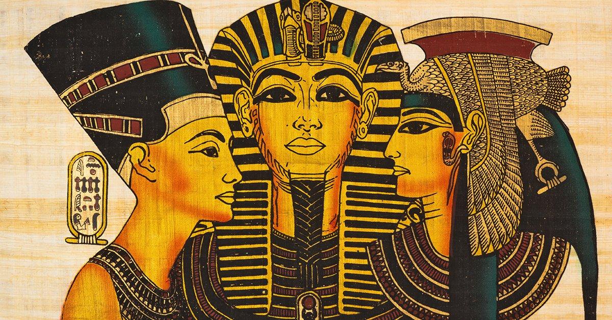 visitar egipto cultura