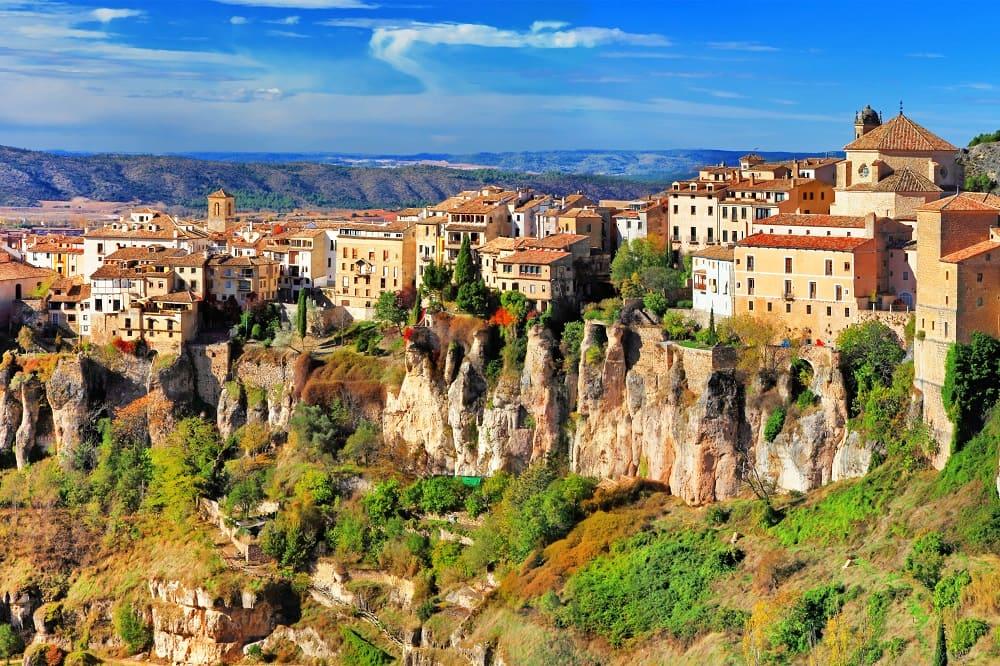 Pueblos bonitos cerca de Madrid ideales para visitar