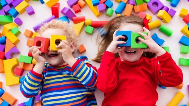 ¿Cómo fomentar la Creatividad en los Niños? Haz esto